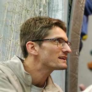 Benoît Moritz